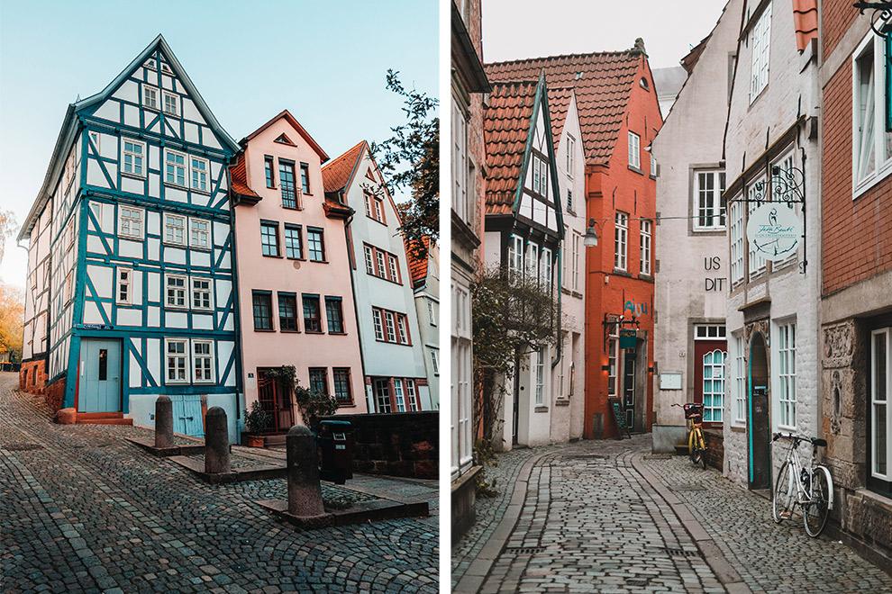Historische Duitse panden