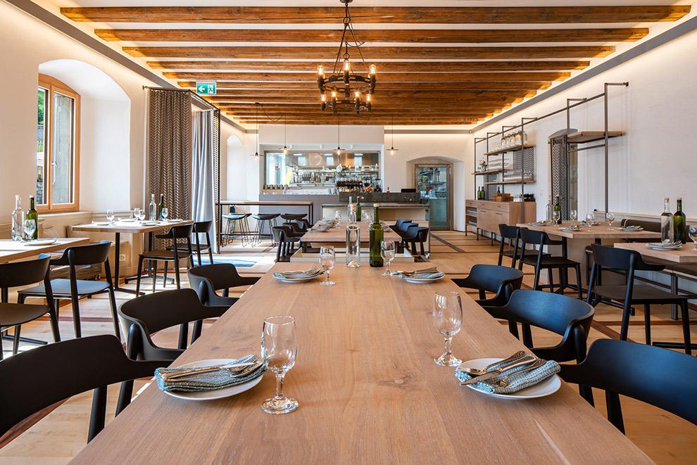 Restaurant Alpinium