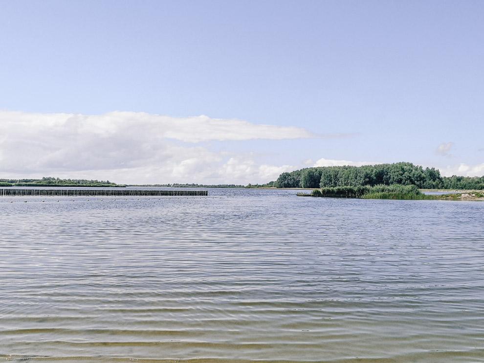Stille wateren van het Lauwersmeergebied