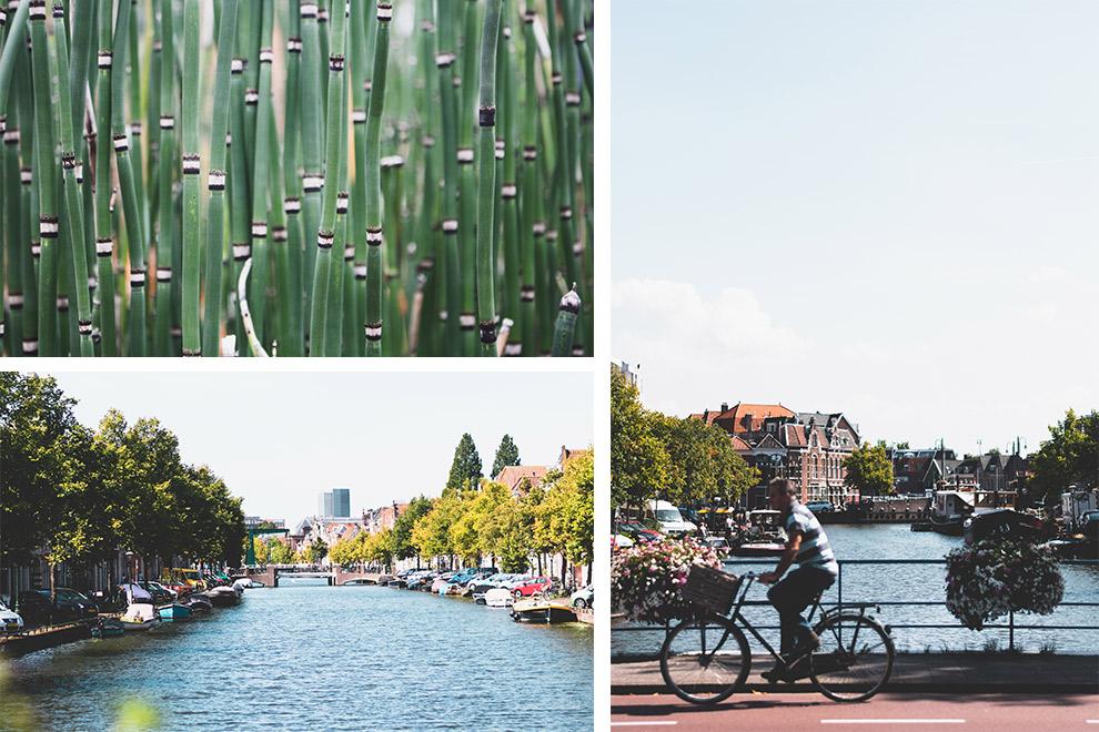 Op ontdekkingstocht in stad Leiden