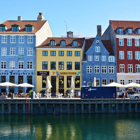 6x Reasons for a city trip to Copenhagen