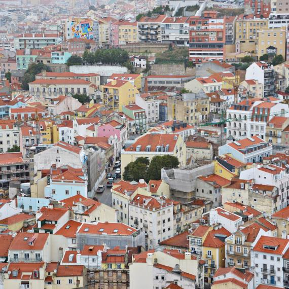 Lisbon: The San Francisco of Europe