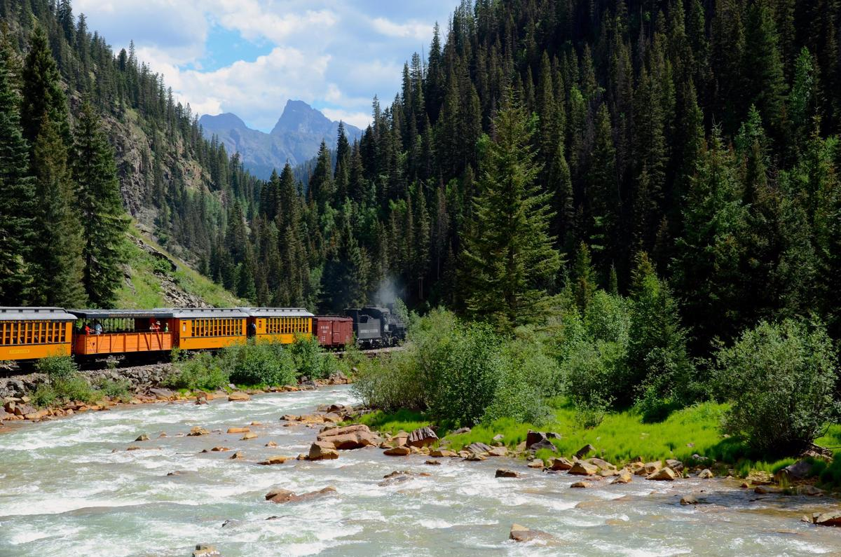 5x Train journeys to add to your bucket list