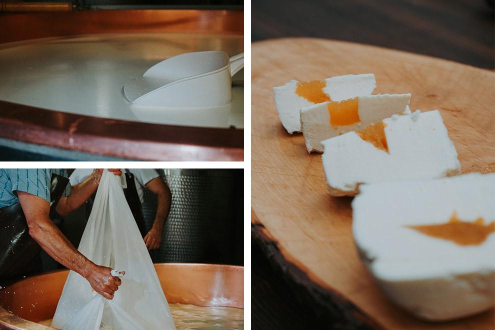 Volg een workshop om kaas te maken in Zwitserland