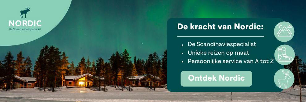 Banner Nordic Scandinaviëspecialist