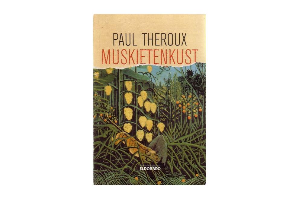 Boek voor reizigers: Muskietenkust