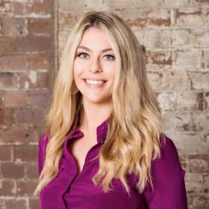Gemma Lloyd Co-Founder and CEO
